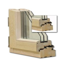 Serramenti pvc bergamo legno infissi s r l for Serramenti pvc legno
